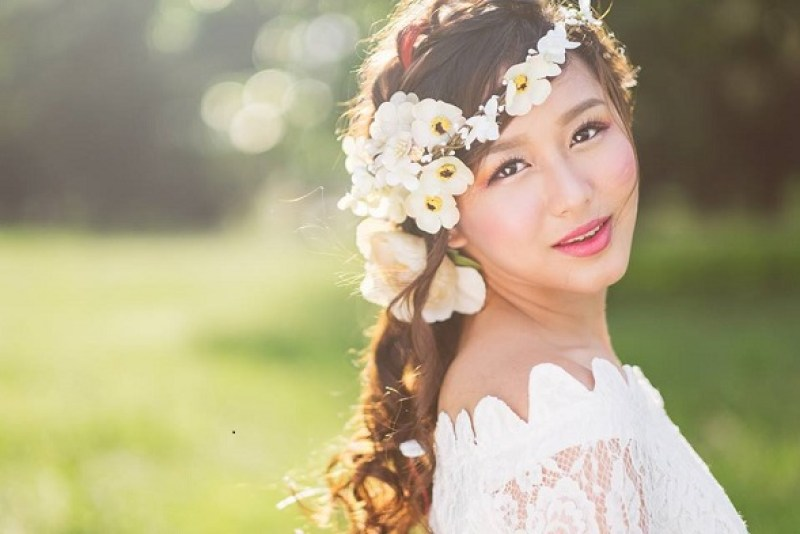 wedding makeup artist singapore Autelier Makeup