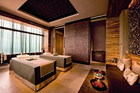 Top 10 Spas in Singapore - Banyan Tree Spa