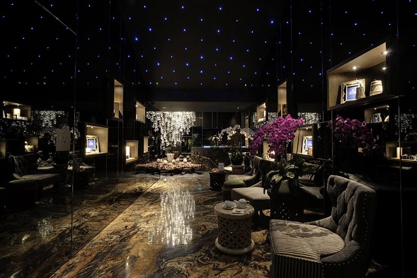 Top 10 Spas in Singapore - The Luxe House