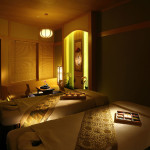 A Luxurious & Personalized Bridal Spa at Ikeda Spa Prestige