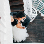 Modern Mediterranean Wedding & Photoshoot at Mövenpick, Cebu Philippines