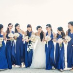 A Talented Entourage of Wedding Hair & Makeup Stylists by EK Makeup Studio