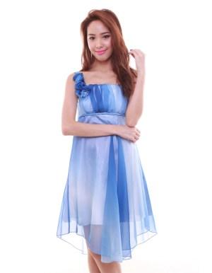 thebmdshop bridesmaid Bella Blue 1