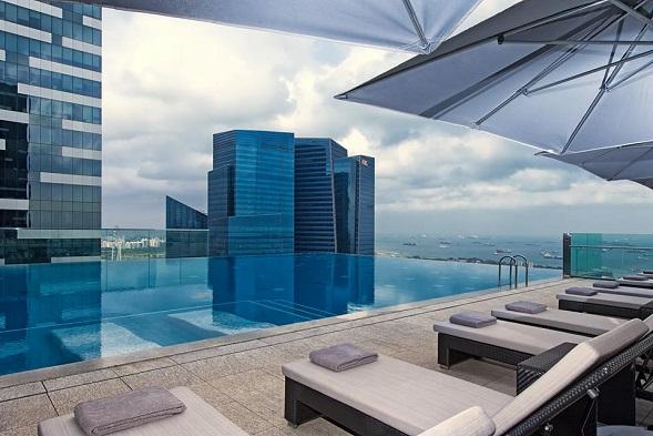 (3) The Westin Singapore