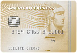 AMEX True Cashback Card