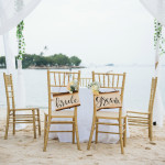Beautiful Wedding Floristy by Petite Petale