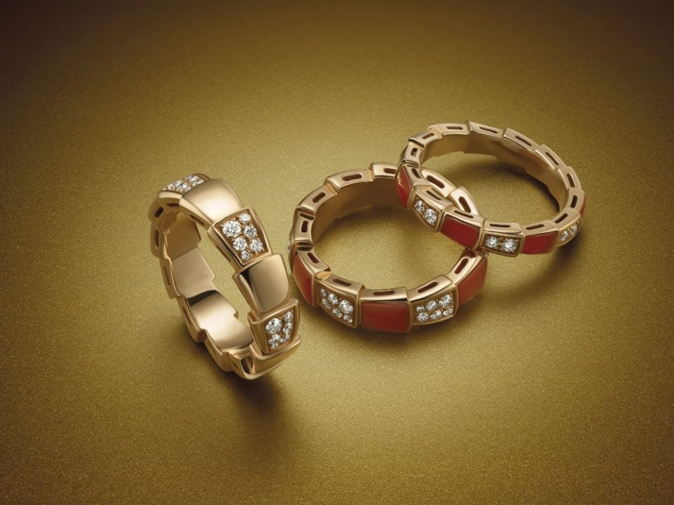 Bvlgari wedding rings philippines