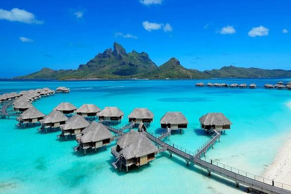 (7) Bora Bora 1