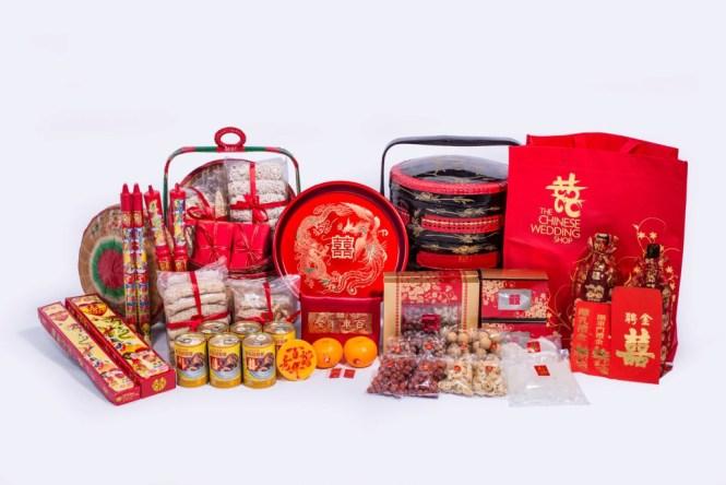 Top 10 Shops To Get Your Guo Da Li In Singapore The Wedding Vow