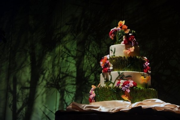 Cake Couture by Trina