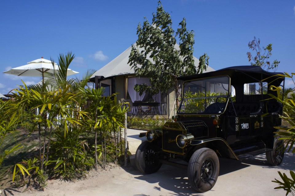 The Canopi Resort 7