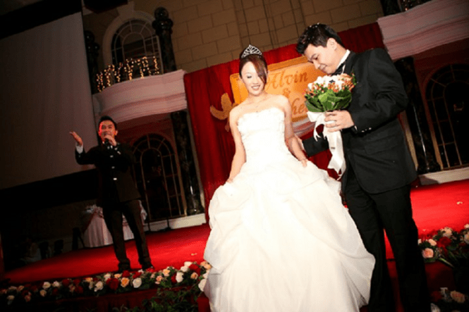 Top 10 Wedding Emcees Or Hosts In The Philippines