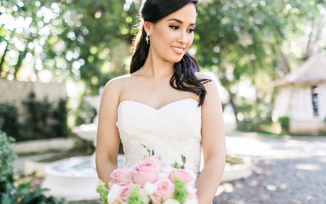 Por Wedding Hair And Makeup Artists