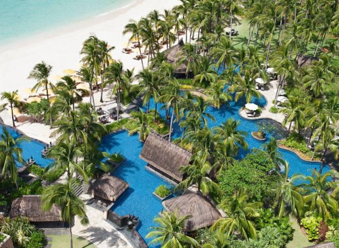 Shangri-La Boracay Resort & Spa