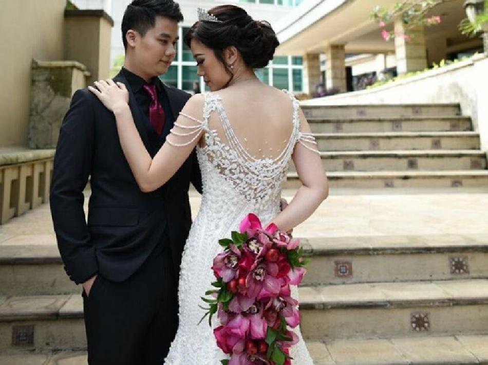 bridal boutique indonesia - The Silk