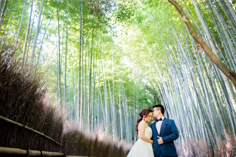 wedding photographers indonesia - Kairos Works