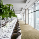 ARTEMIS – Sky-High Weddings with a Rooftop View so Breathtaking you will want to get married right away