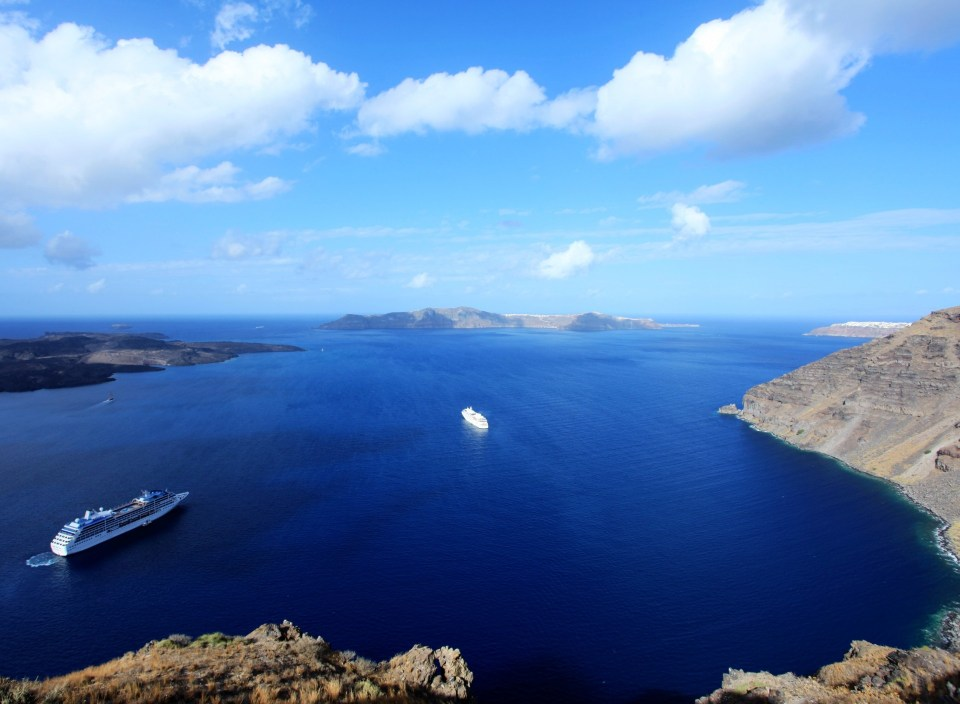 athens-honeymoon_aegean-sea