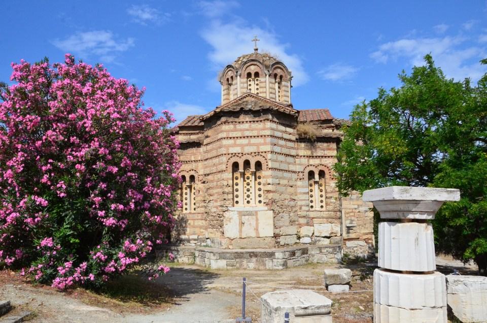 athens-honeymoon_ancient-agora