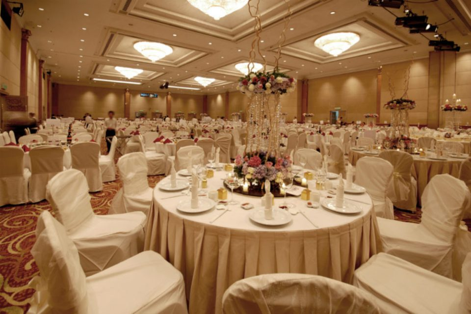 Photo via Berjaya Hotel