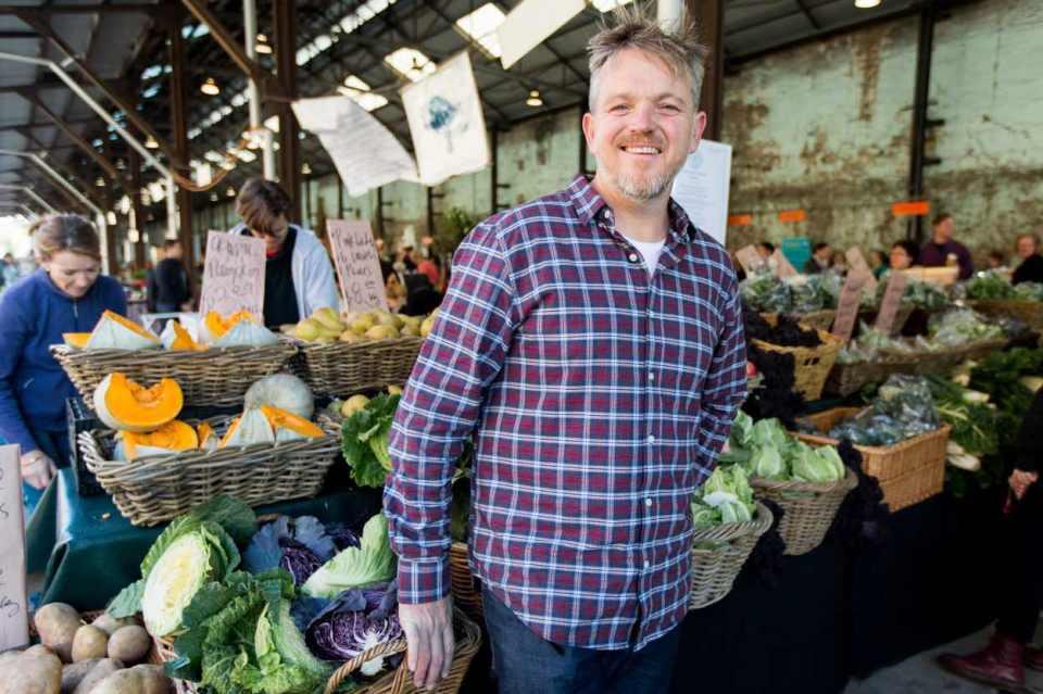sydney-honeymoon-guide_carriageworks-farmers-market