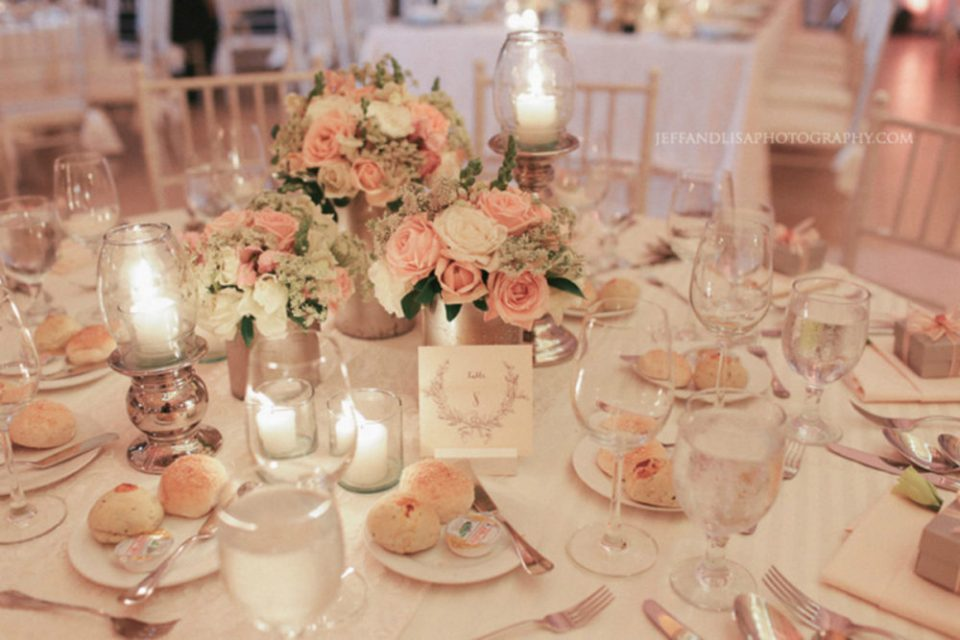 Photo via Spruce Floral Designs