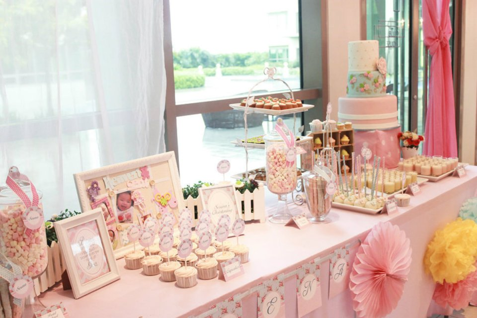 wedding dessert tables - Cakes by Alyanna - Wixsite