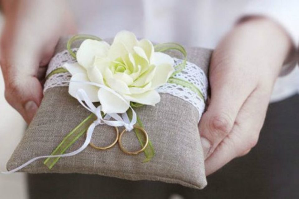 wedding rings indonesia - Ivana Jewellery