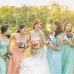 Top 10 Bridesmaids Dress Shops and Designers in the Philippines