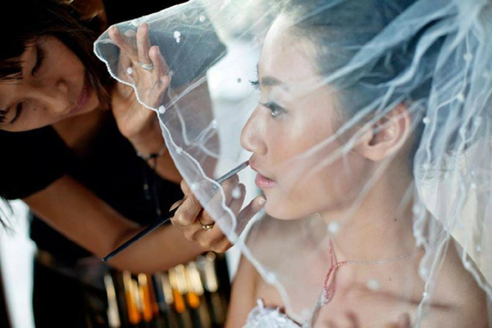 Wedding Makeup and Hairdressing - Yeanne and Team - Yeanne Makeup