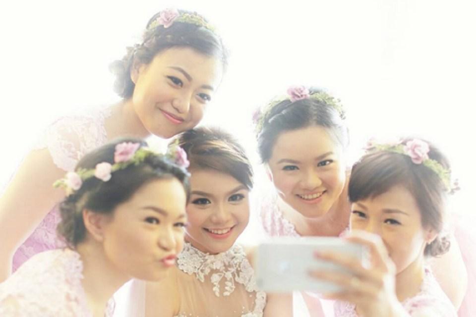 Wedding Makeup and Hairdressing - Lona Makeup - Instagram