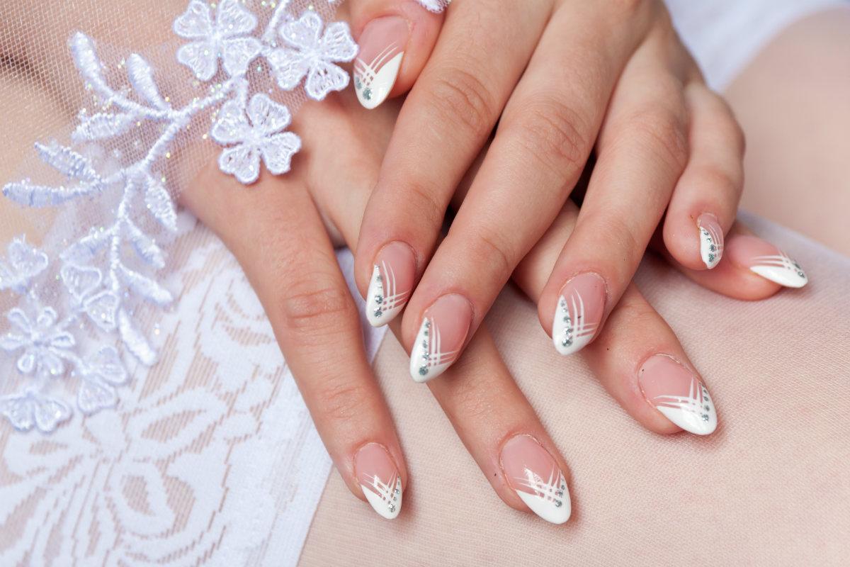 Nail care salon philippines