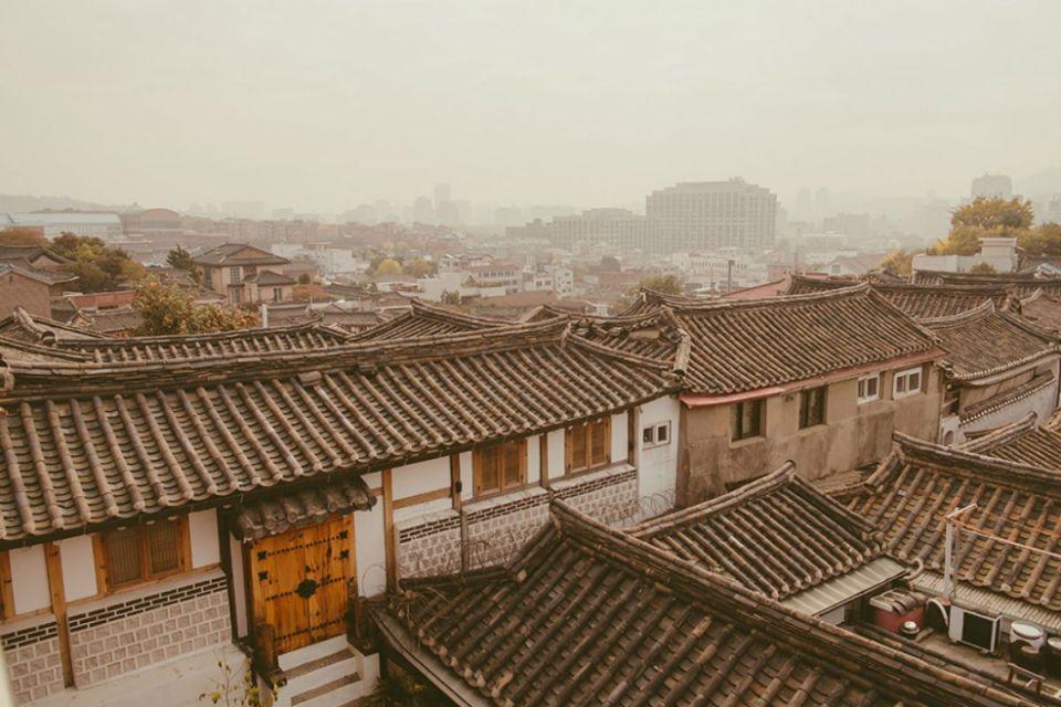 Seoul - Hanok - triciagosingtian
