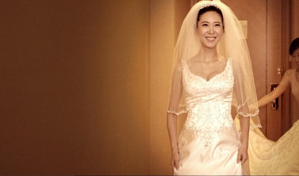 Wedding Makeup and Hairdressing - Marsia Yulia - Bridestory