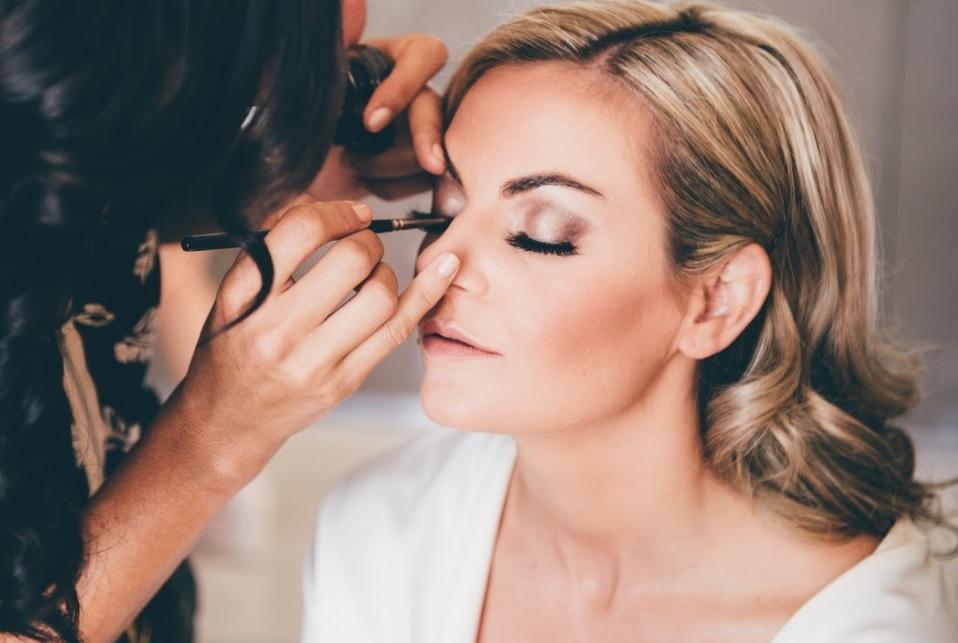 Wedding Makeup and Hairdressing - Renee Pettit