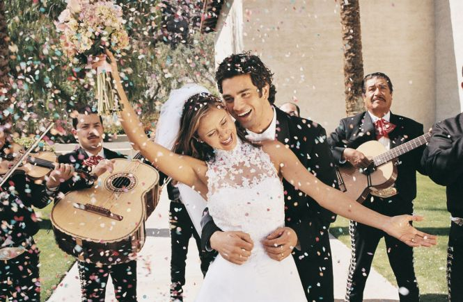 Top 10 Music Bands For Your Wedding Reception In The