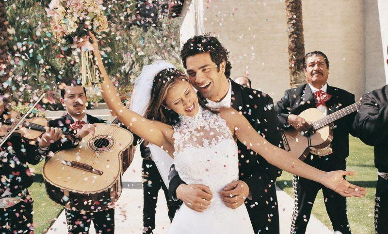 music bands wedding reception
