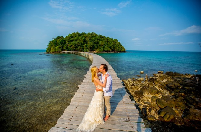 Top 10 Beach Wedding Venues In Malaysia The Wedding Vow
