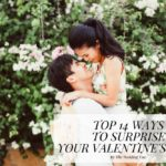 Top 14 Ways to Surprise your Date #likeaboss this Valentine's Day