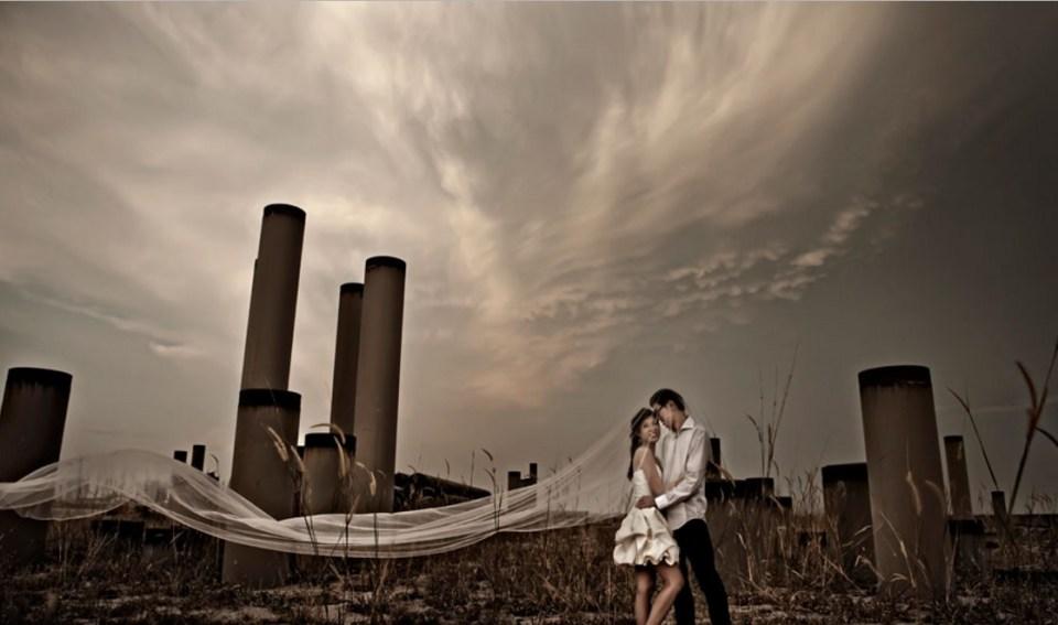 wedding photographers malaysia - E-gallery