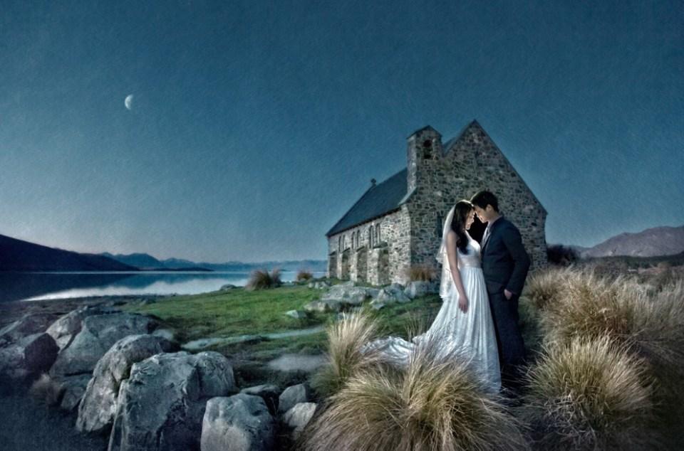 wedding photographers malaysia - Keda Z Photography
