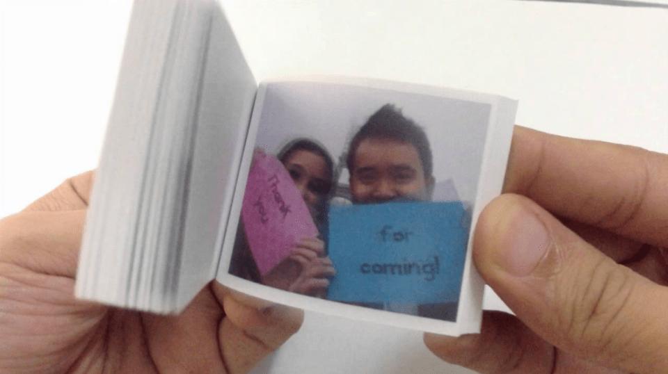 wedding photo booth philippines - Flipbooks