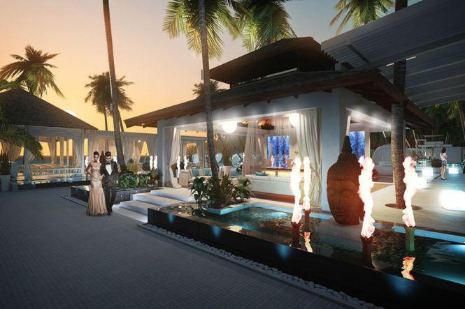 Lombok Hotels - 7secrets - SLH