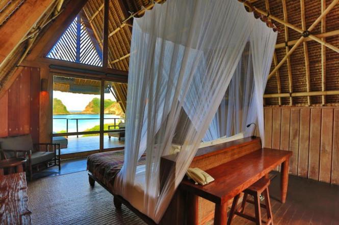Lombok Hotels - Jeeva - Marischka