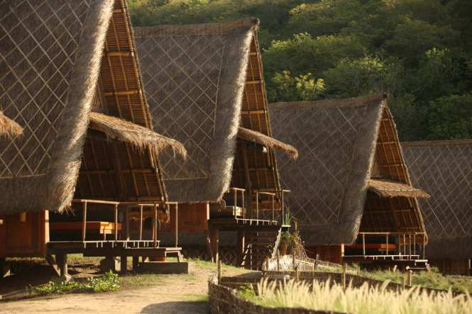 Lombok Hotels - Jeeva - Uniqhotels