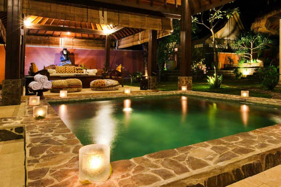 Lombok Hotels - Purimas2 - PuriMas