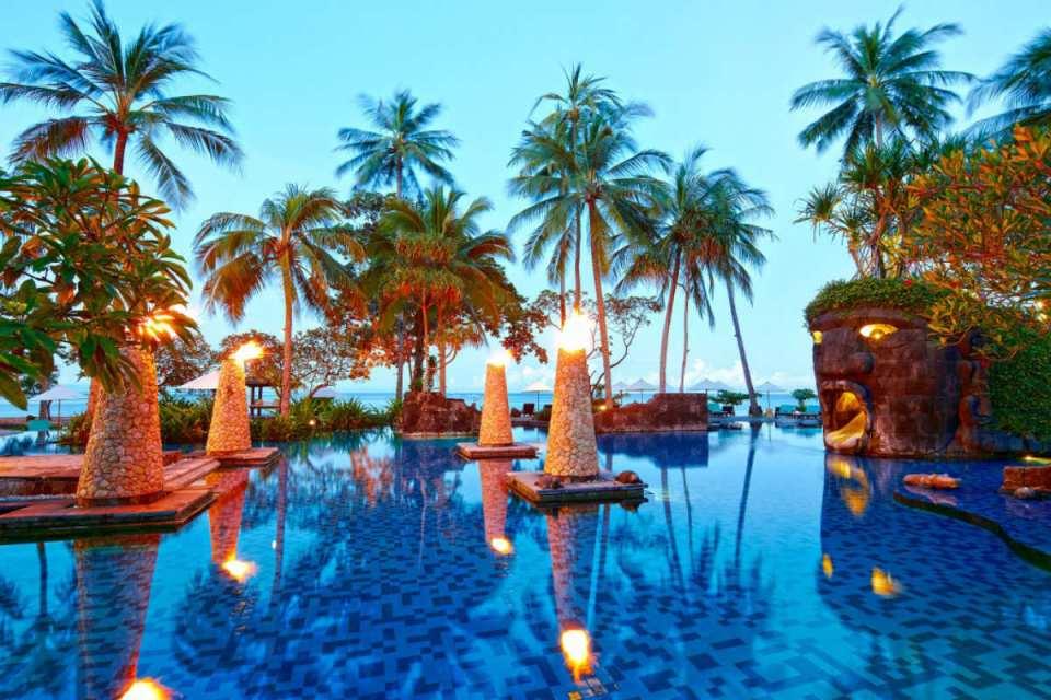 Lombok Hotels - Sanggigi - Tripadvisor