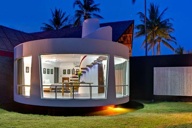 Lombok Hotels - Villa Sapi - Elite Havens