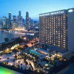 Mandarin Oriental Singapore – An Exquisite Wedding Venue in the heart of Marina Bay