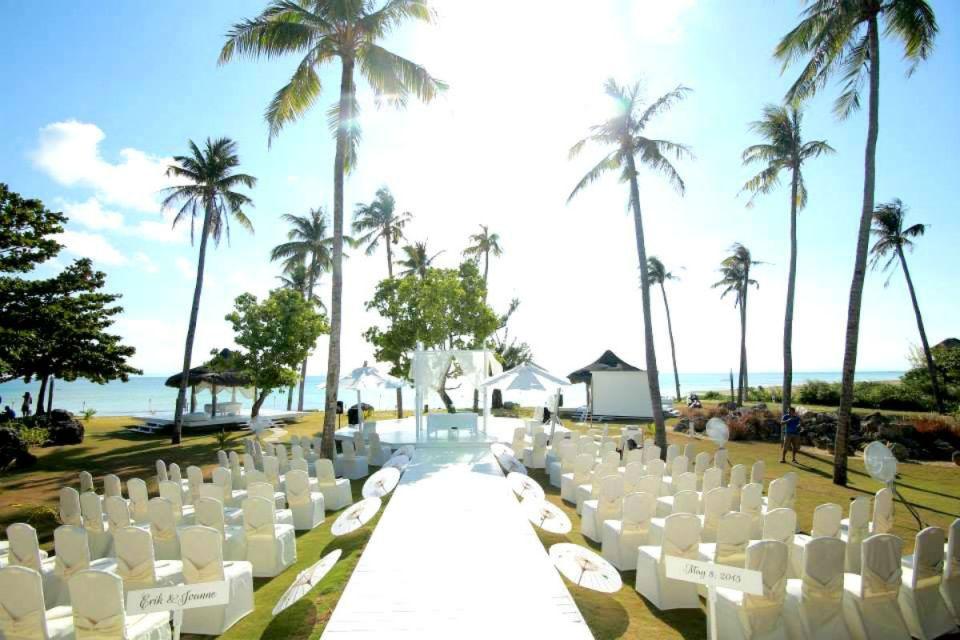 Unique Wedding Venues - Balesin Island Club - Lead Events PH